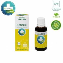 Annabis Cannol Oil Huile De...