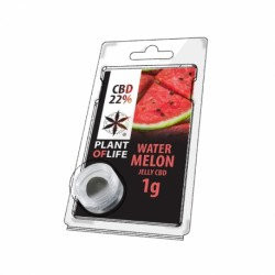 Watermelon CBD Jelly 22%...