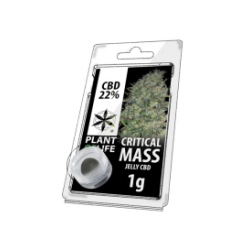 Critical Mass CBD Jelly 22%...