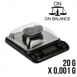 Balance Carat CK 20