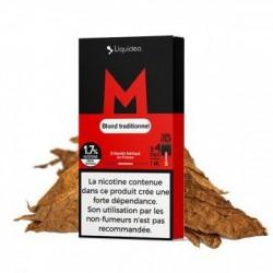 Cartouches Tabac M 0% de...