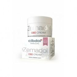 Zemadol Crème Cibdol 200mg...